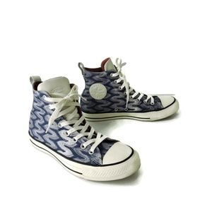 MISSONI Converse Chuck Taylor All Star Sneakers